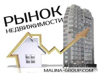 Рынок недвижимости г. Пушкино Московской области 2014 г.