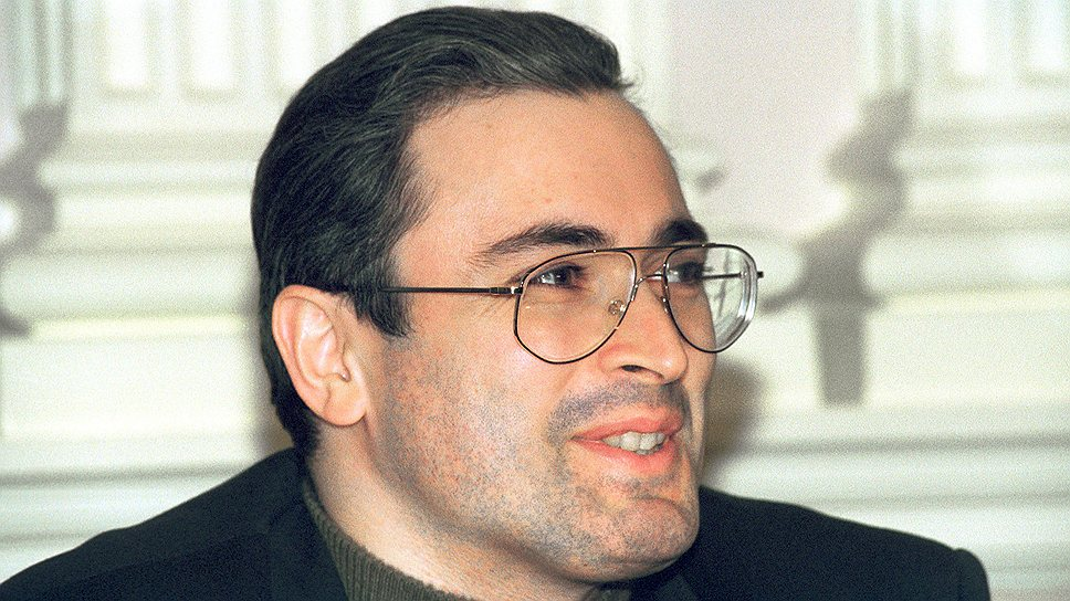 Замолвите слово о заключенном Ходорковском