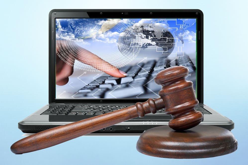 Регулирование доступа граждан к правовой информации