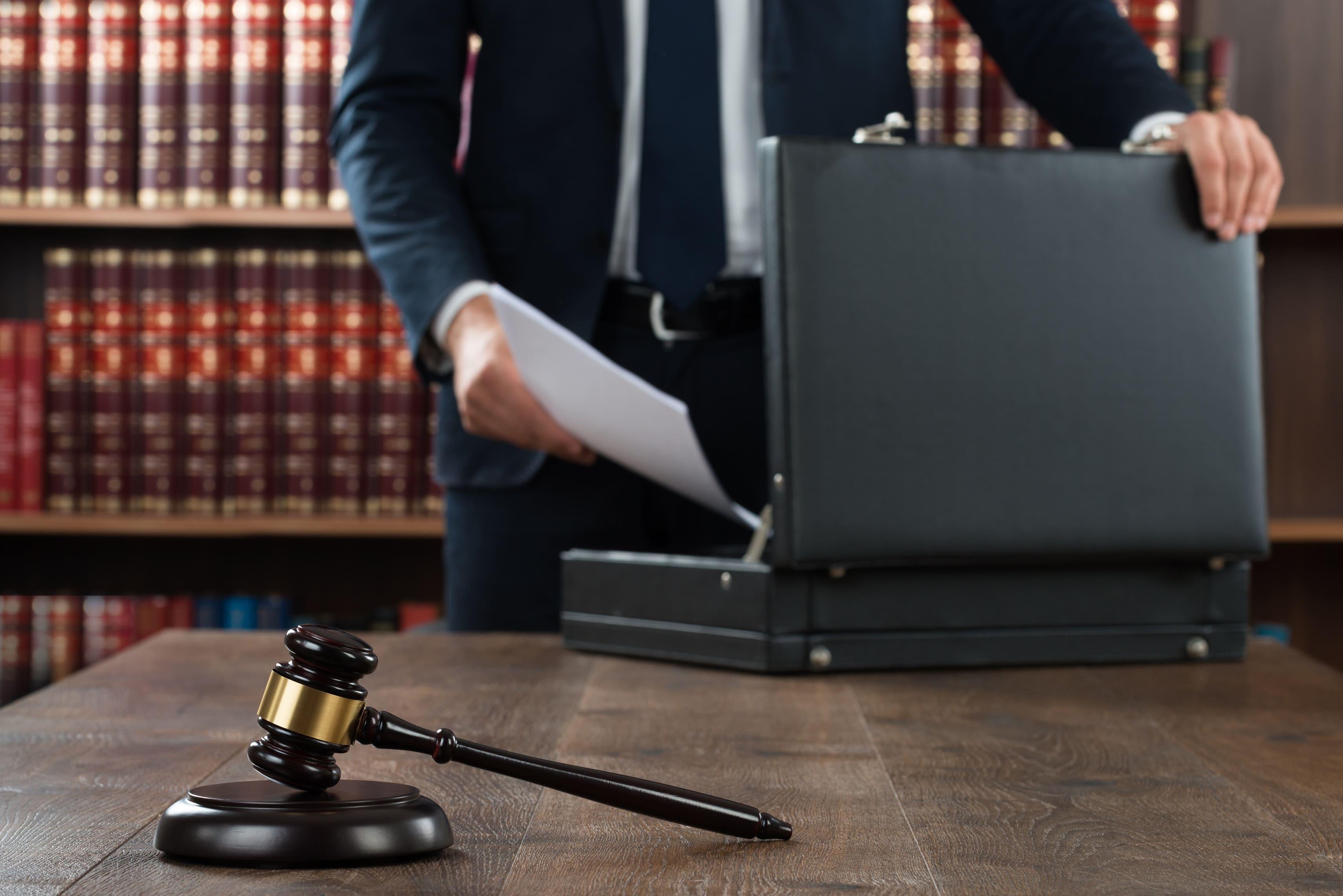 Кто такой Адвокат