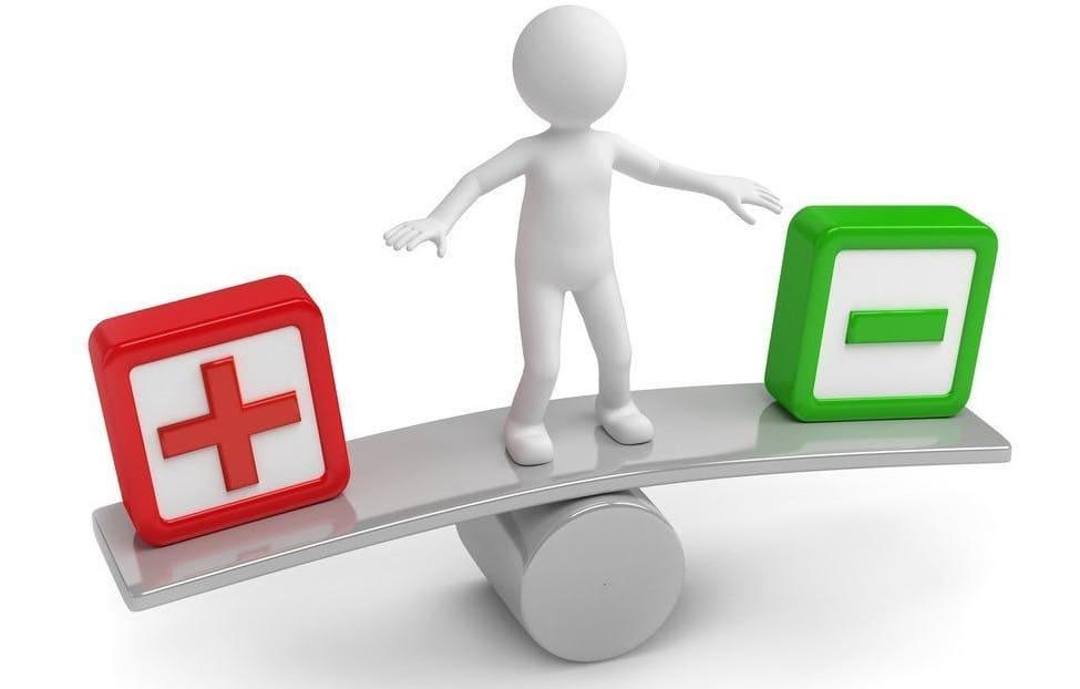 Плюсы и минусы статуса индивидуального предпринимателя