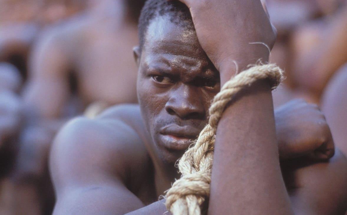 Рабовладение в 21 веке, Мавритания