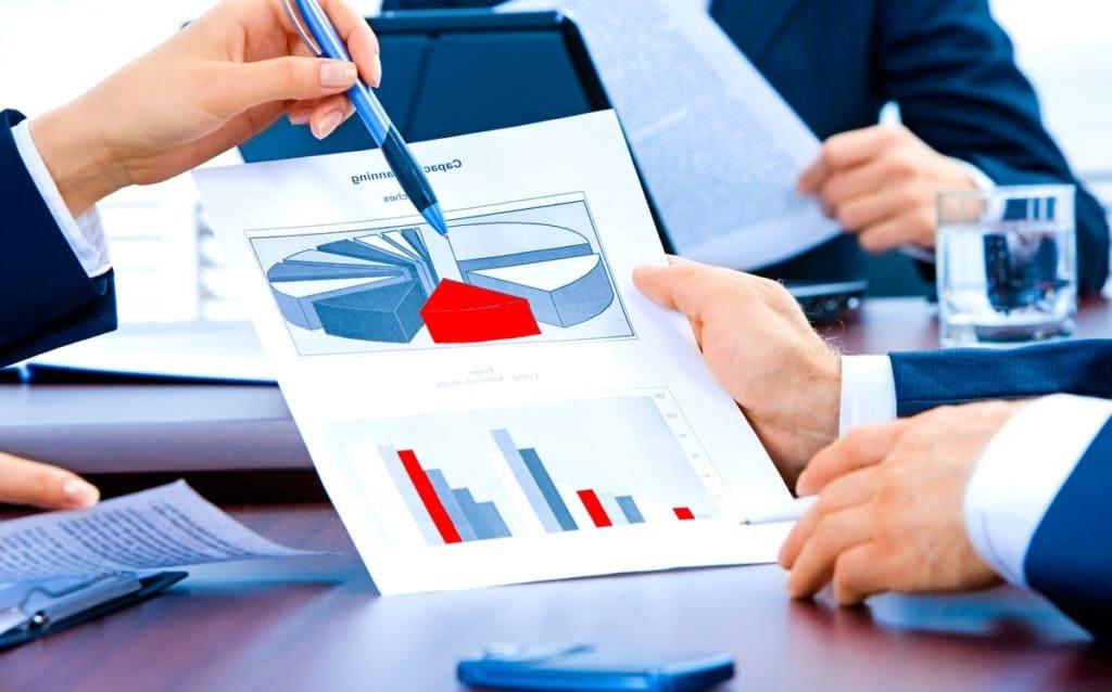 Оценка эффективности юридической фирмы
