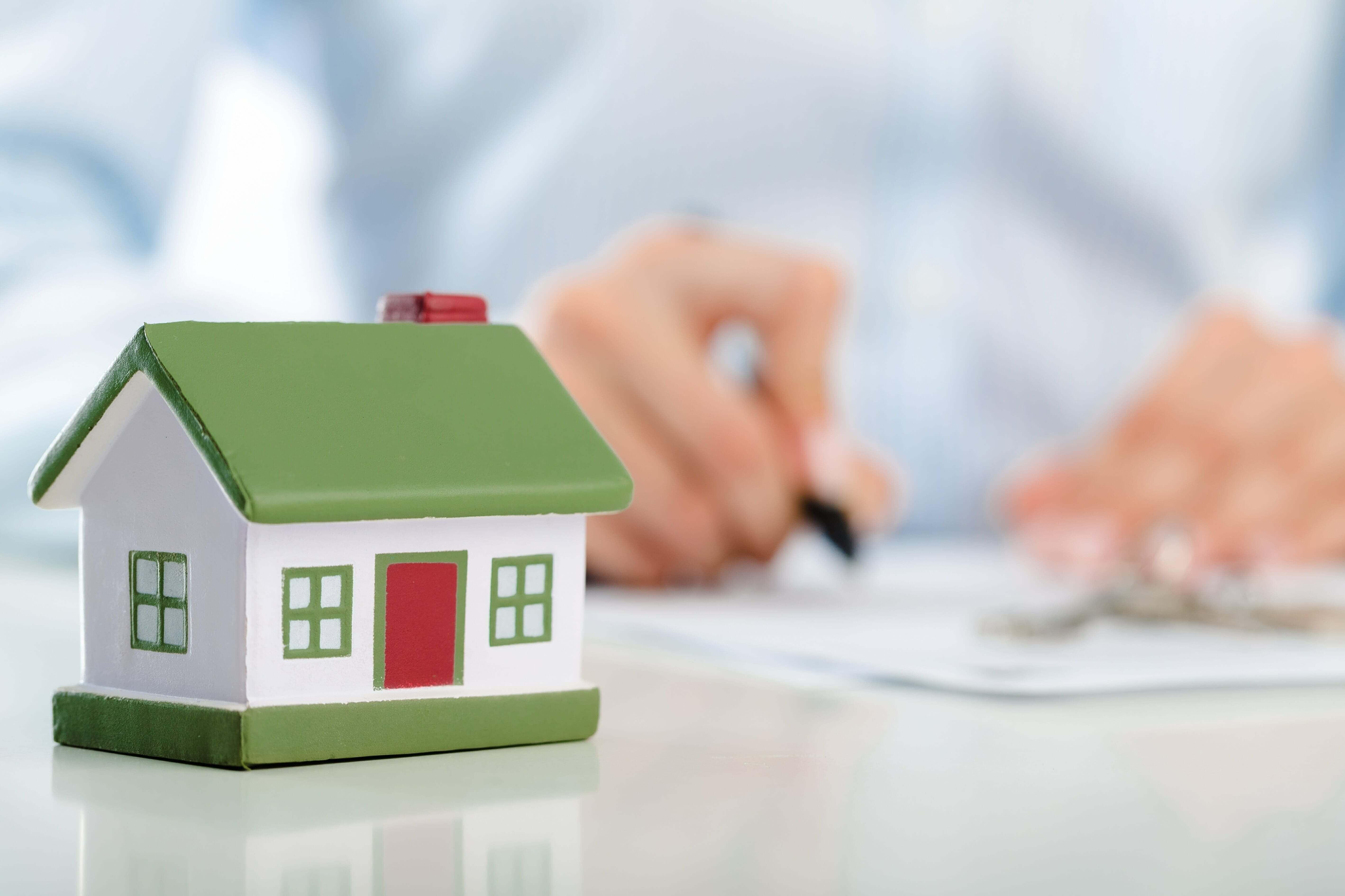 Недвижимое имущество: термин, виды, отличия