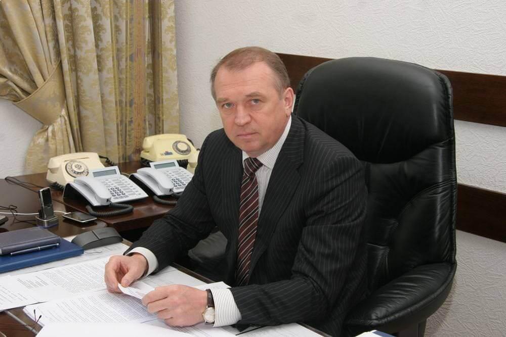 Катырин Сергей Николаевич президент ТПП РФ