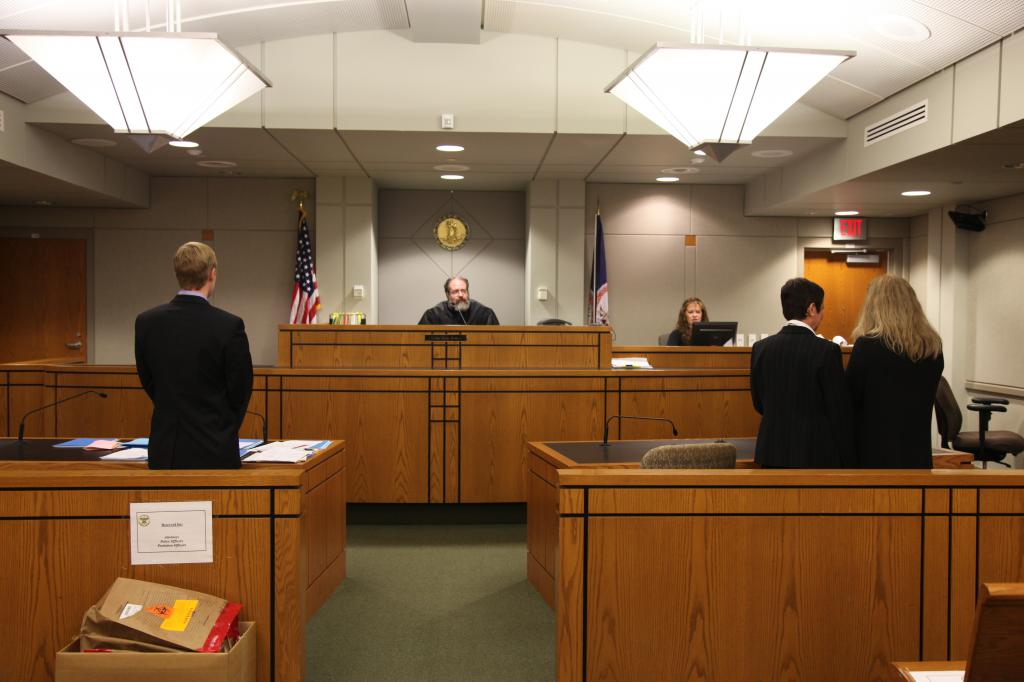 Посмотреть судебное заседание можно в интернете