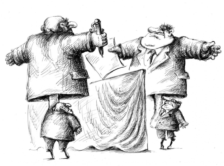 Переход к адвокатской монополии, этапы и сроки