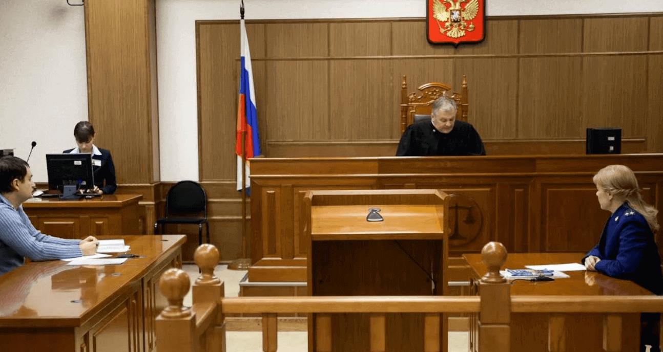 Как подготовится к суду