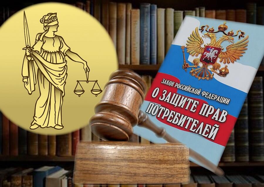 В случае обращения в суд