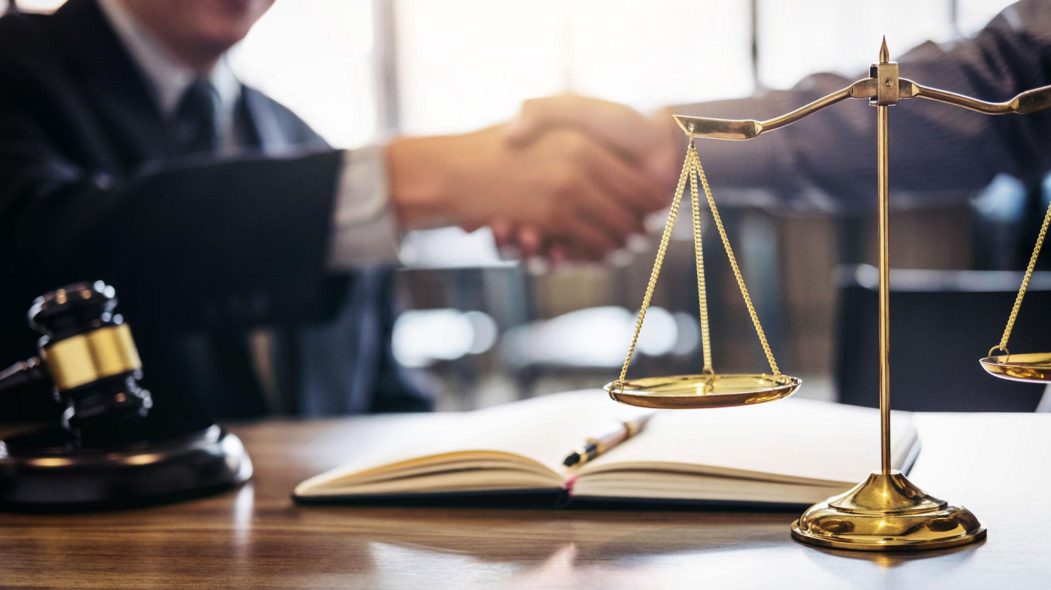 Подсудность корпоративных споров