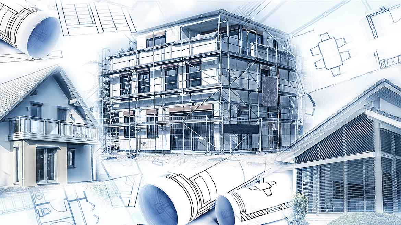 Здания отличие от сооружения