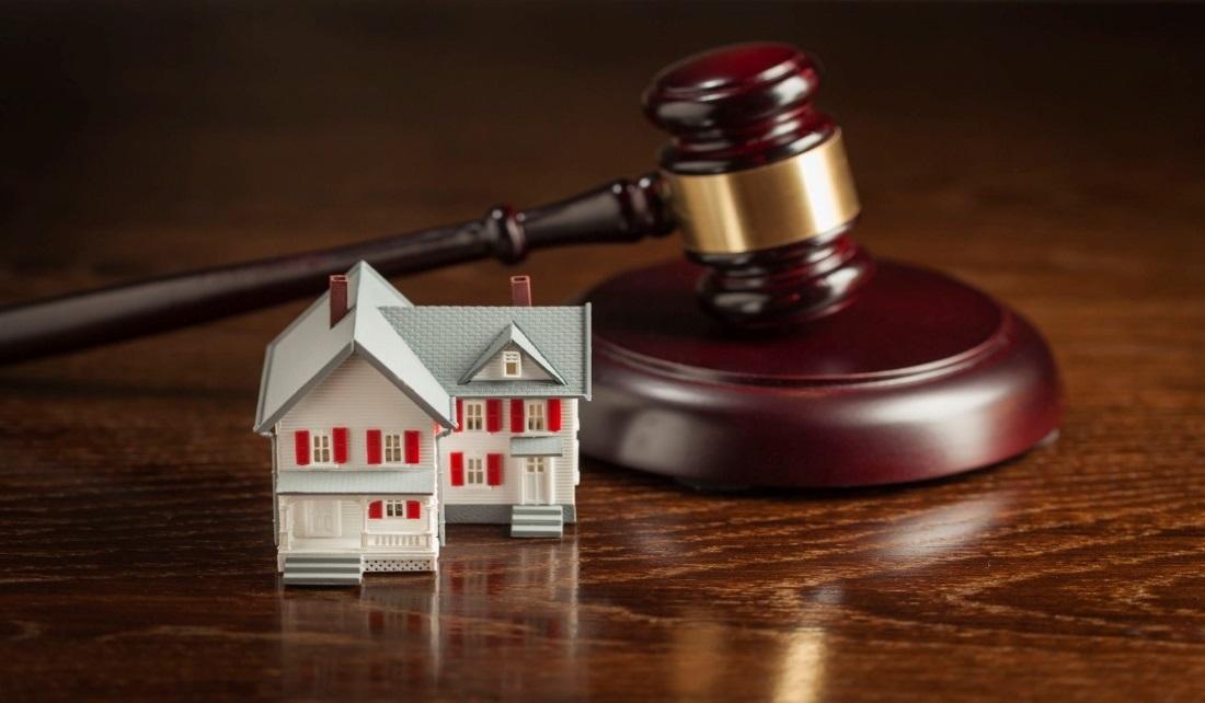 Как признать права собственности на недвижимость