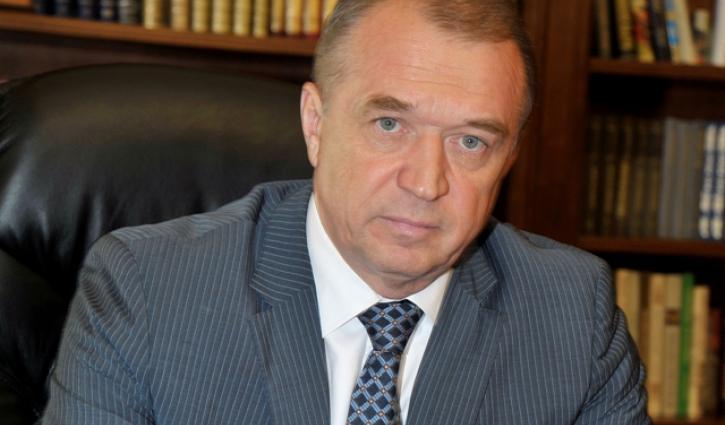 Катырин Сергей Николаевич президент ТПП РФ, мошенничество и отставка