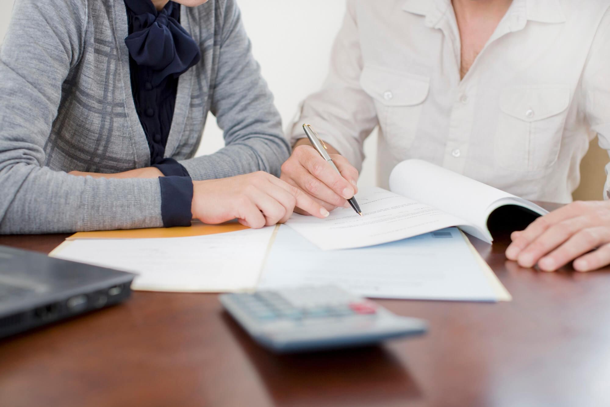 Споры по договорам займа