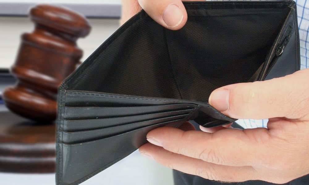 Штраф за невыплату заработной платы
