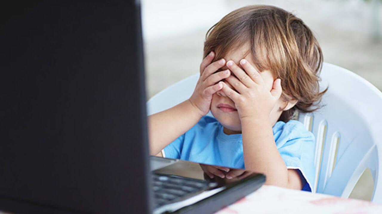 Интернет безопасность и защита детей в интернете
