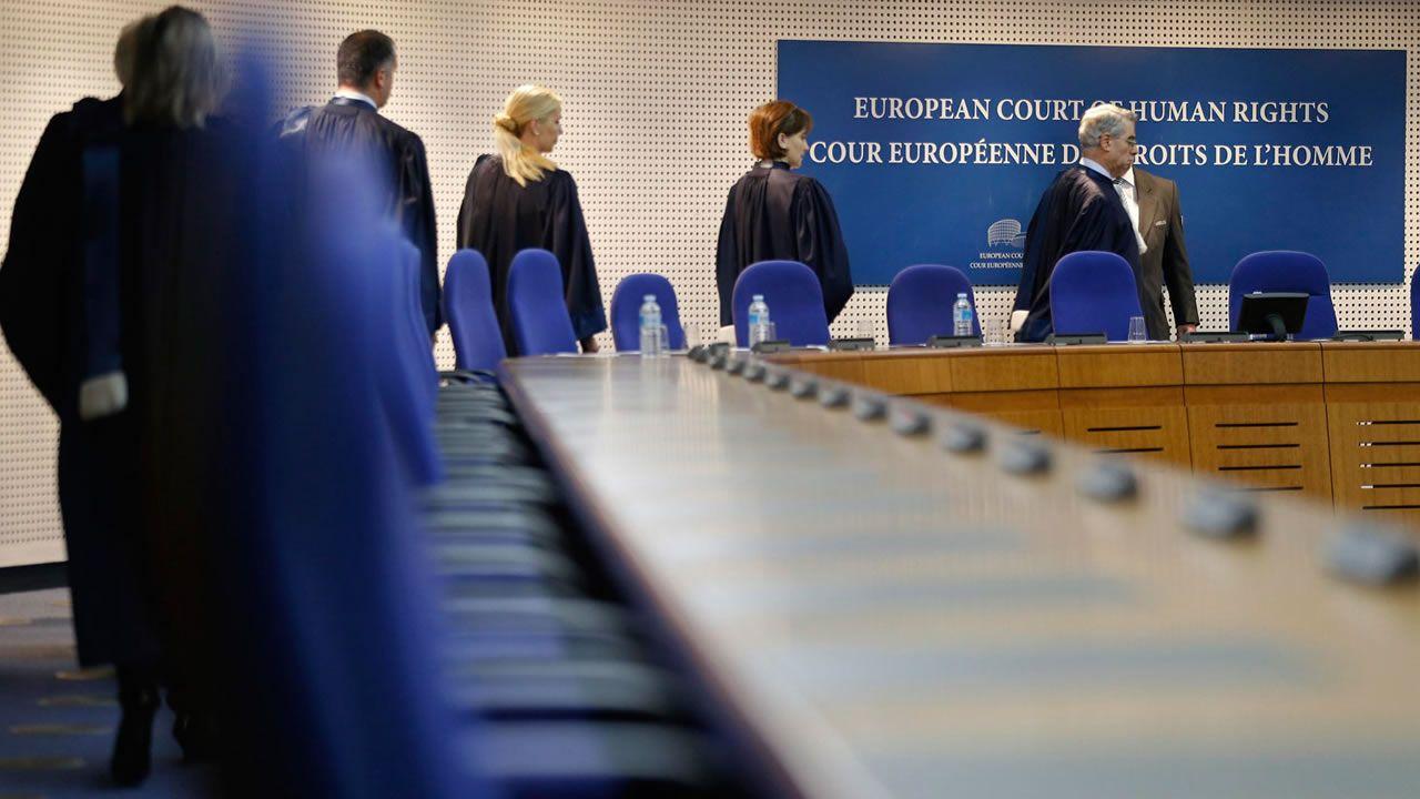 ЕСПЧ взыскал с России два миллиарда евро за 20 лет