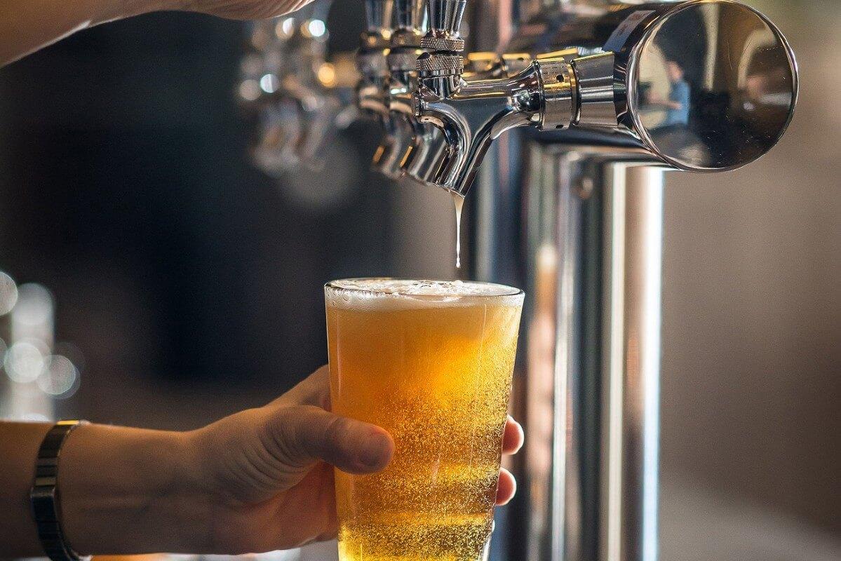 Коды ОКВЭД торговля пивом и алкогольными напитками