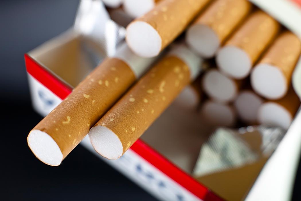 Коды ОКВЭД продажи табака и кальянов