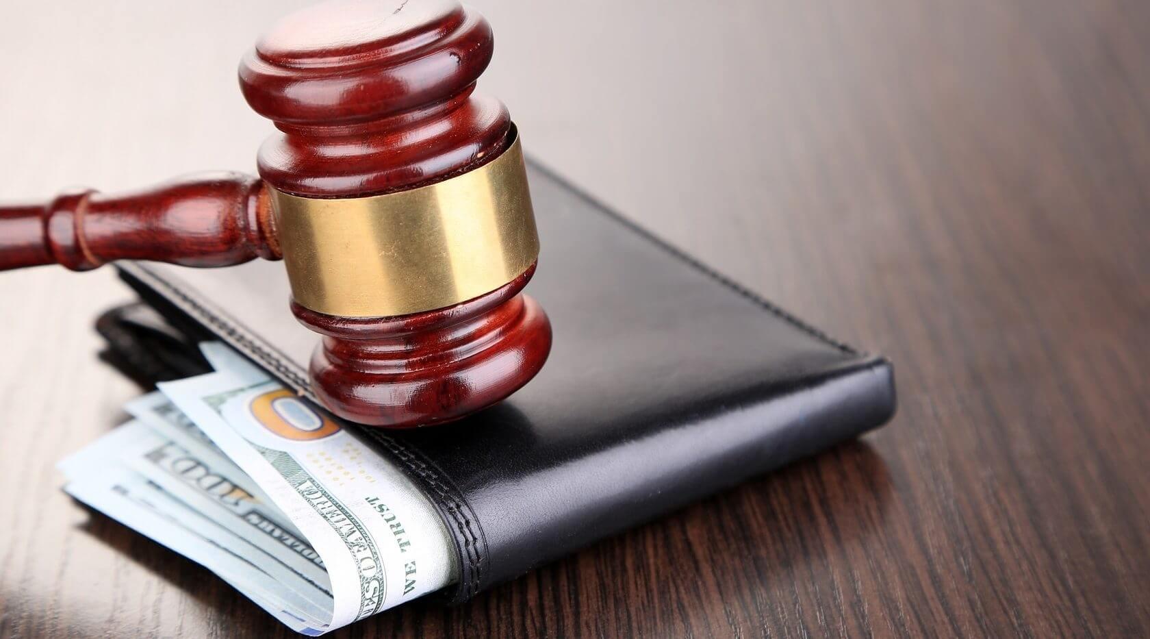 Юридическая ответственность бизнеса