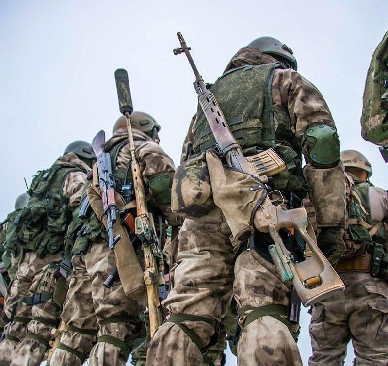 Российские солдаты служащие по контракту ЧВК обратились в международный суд за защитой