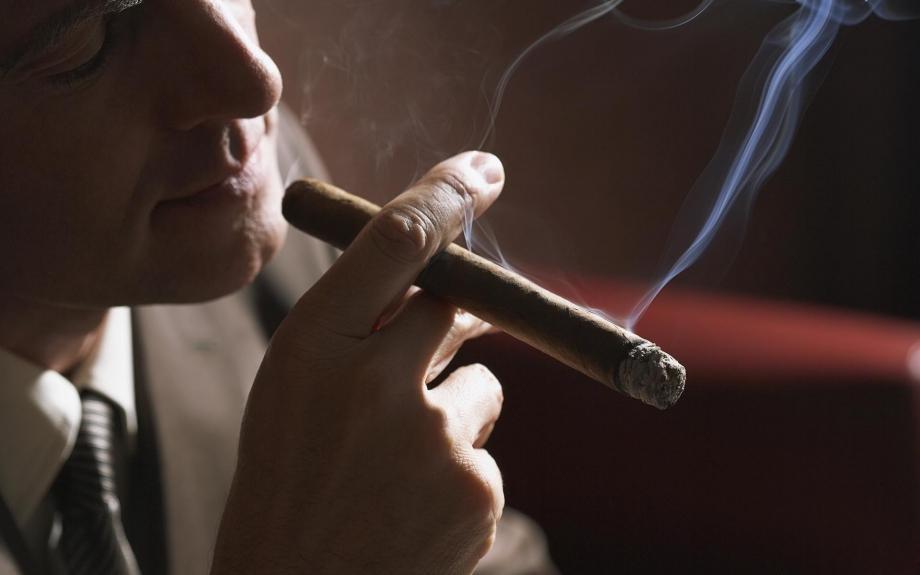 Где разрешено курить