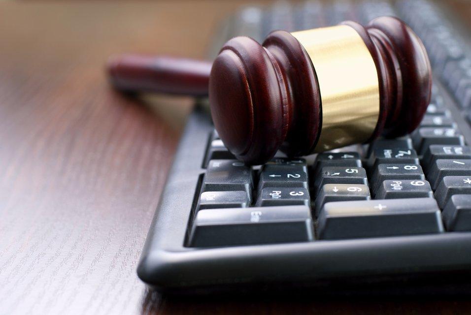 Виртуальное правосудие или электронный судья оставит судей без работы