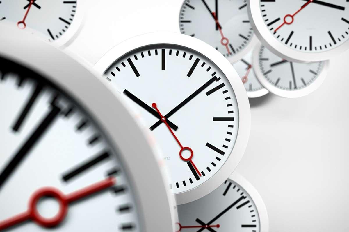 Что такое режим рабочего времени