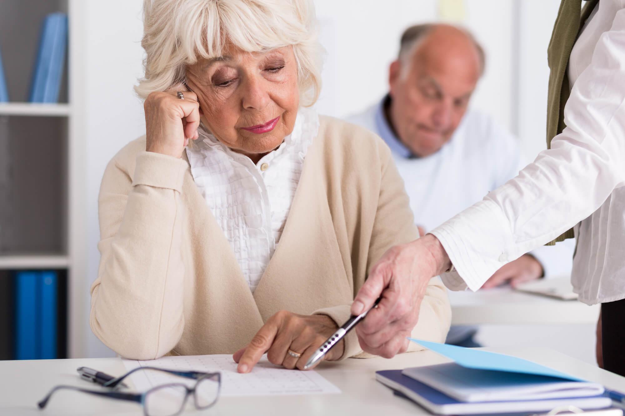 Как оформить досрочную пенсию
