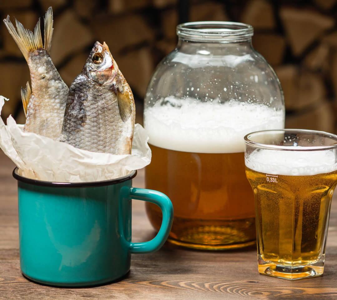 Срок годности пива на розлив, в бутылках и банках