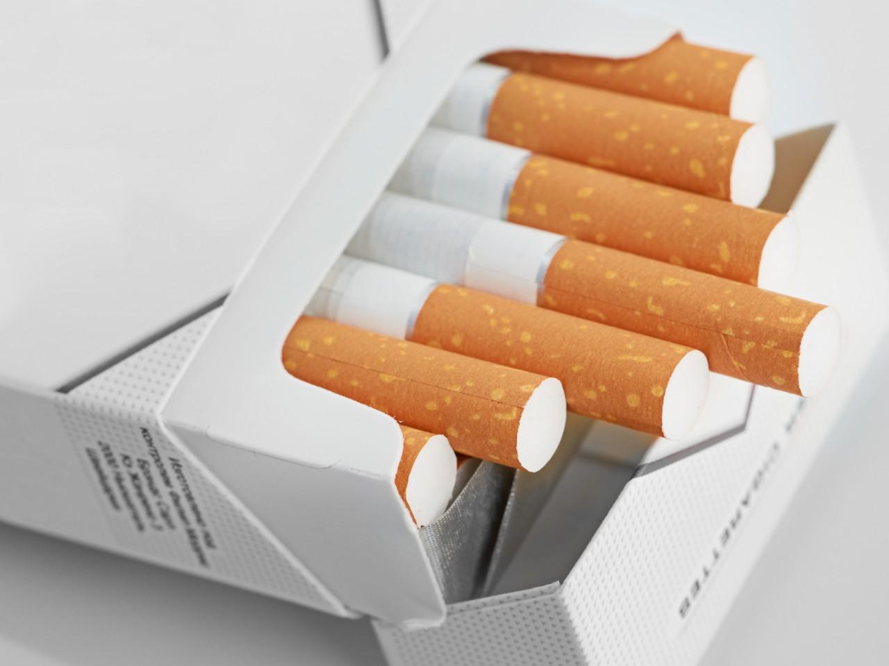 Срок годности и срок хранения сигарет, в том числе электронных