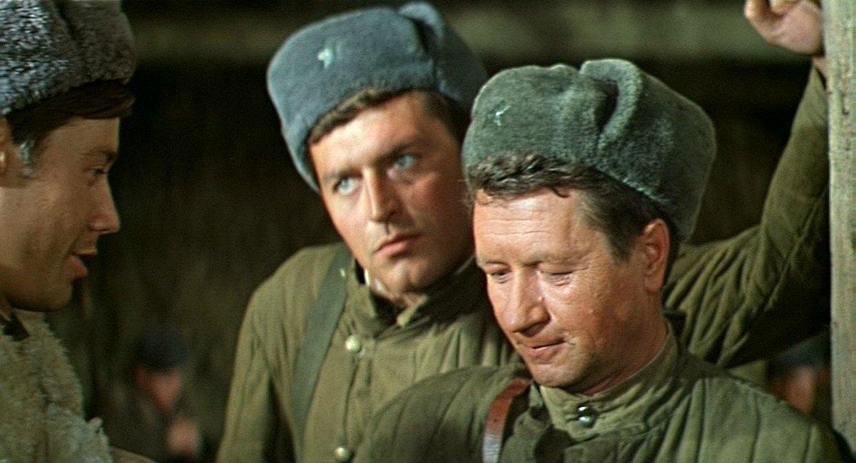 5 фильмов про Великую Отечественную войну