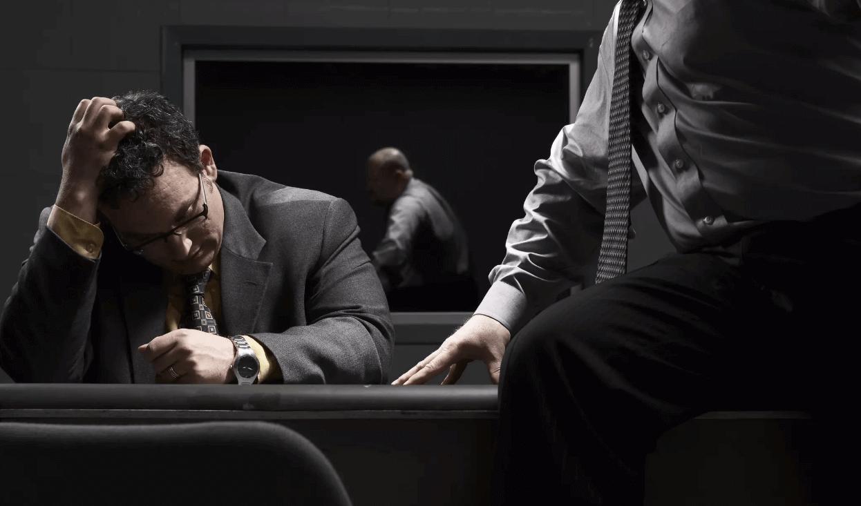 Запрещен допрос адвоката в качестве свидетеля по делу своего доверителя