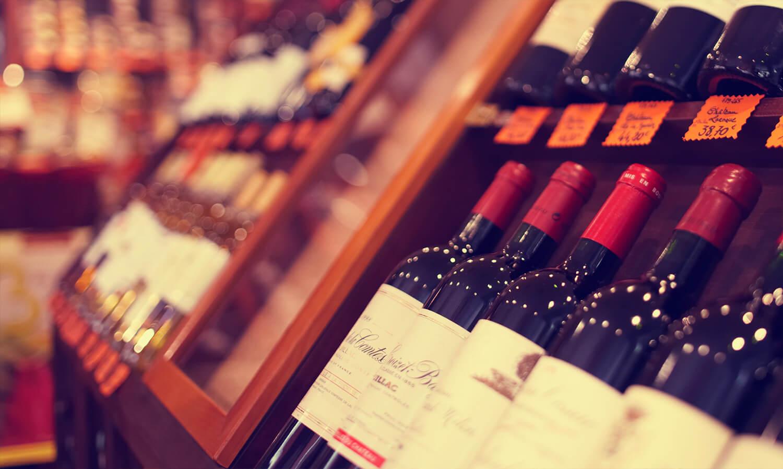 ЕГАИС для розничной продажи алкоголя ООО и ИП