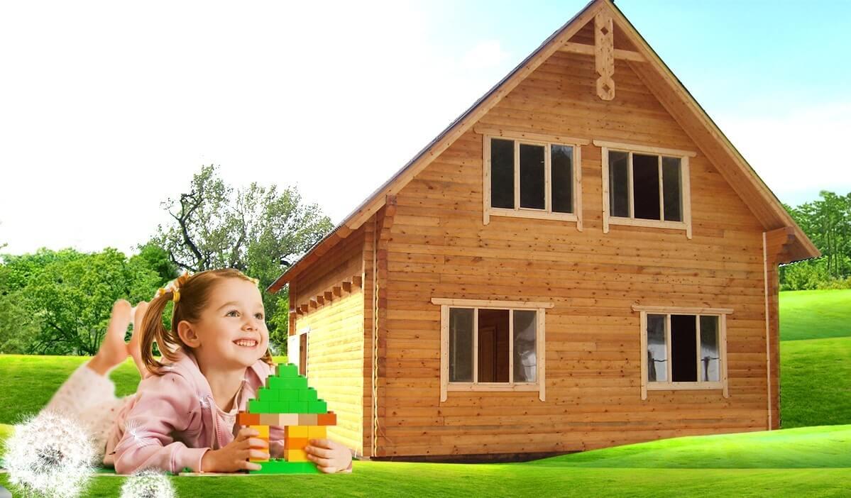Как потратить материнский капитал на строительство жилья