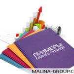 Примеры бизнес-планов