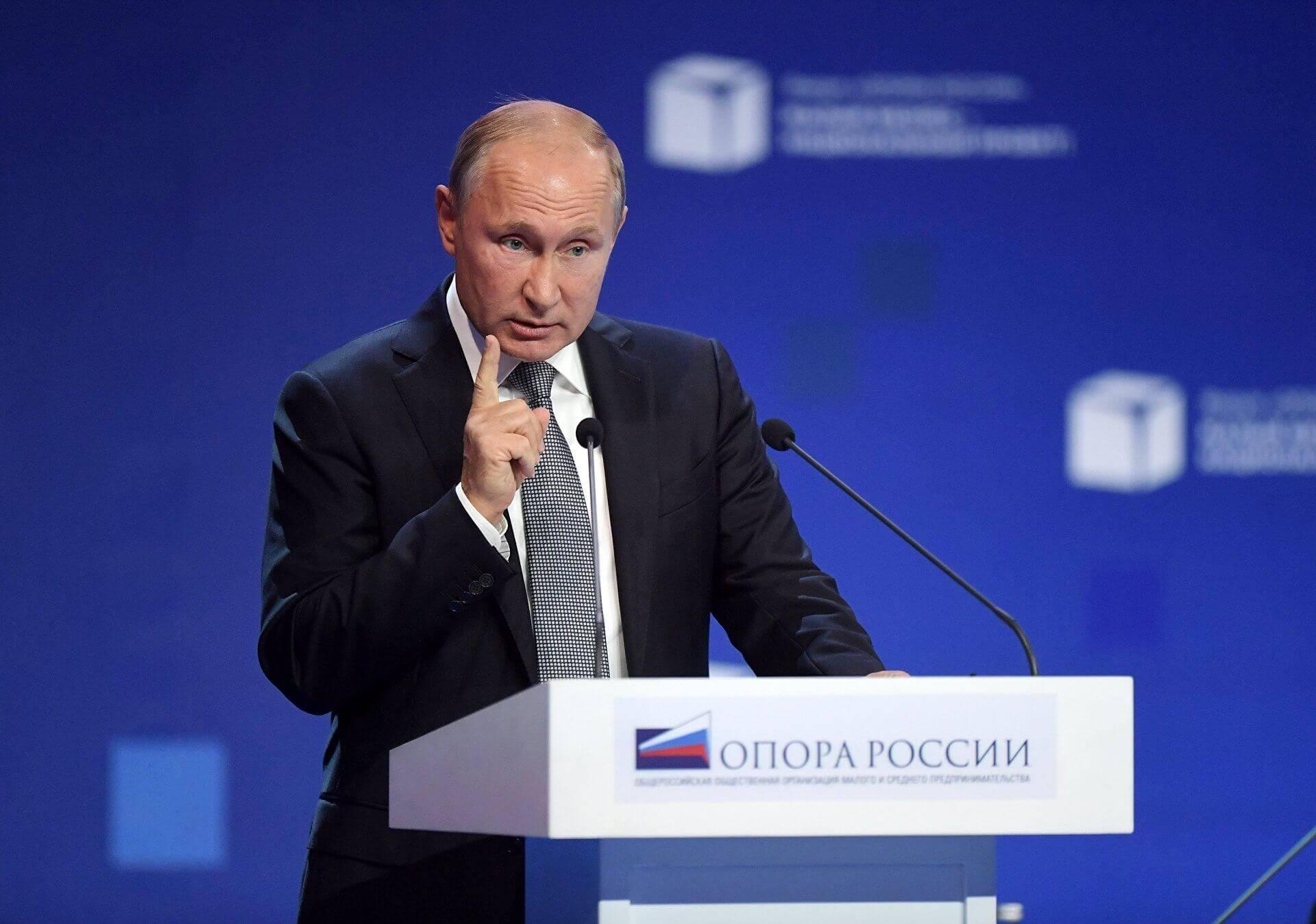 Пять мифов о том, что в России невозможно вести бизнес