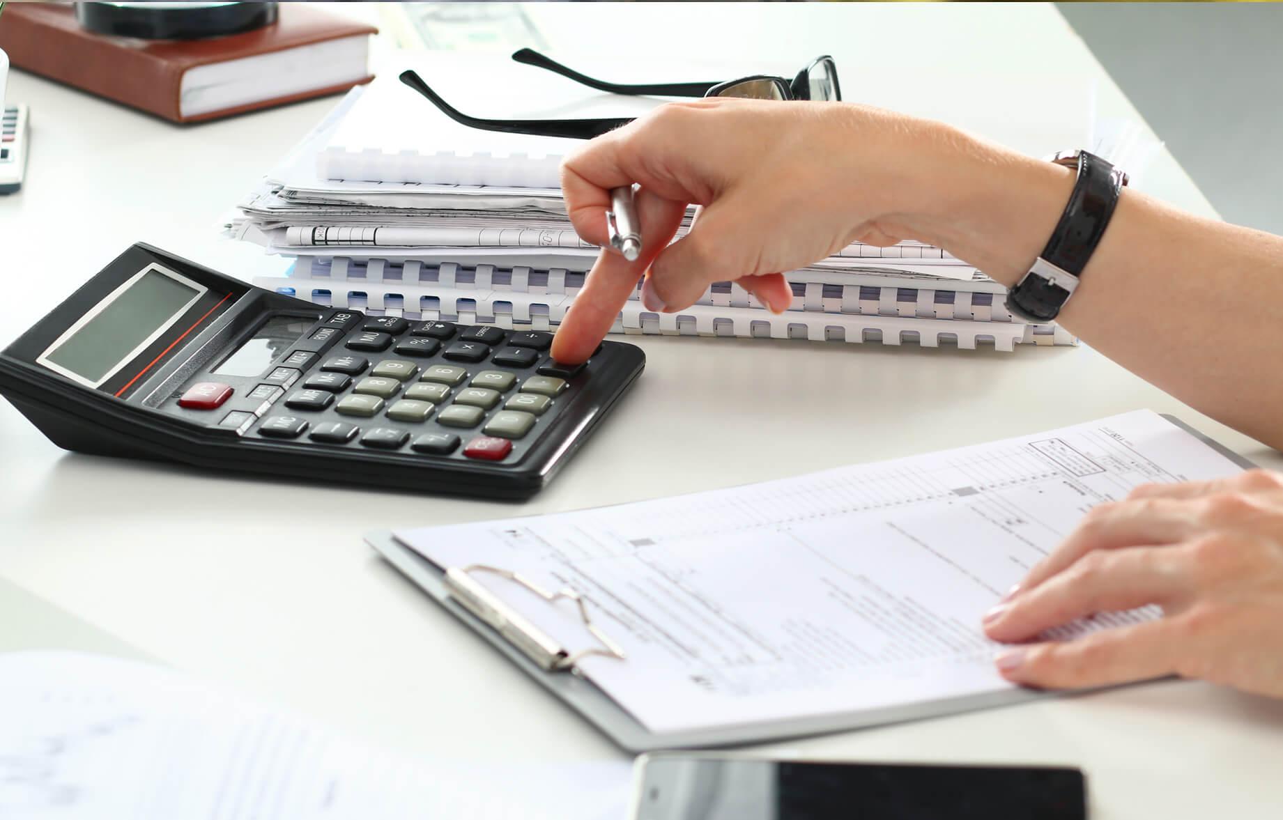 Расчетные документы
