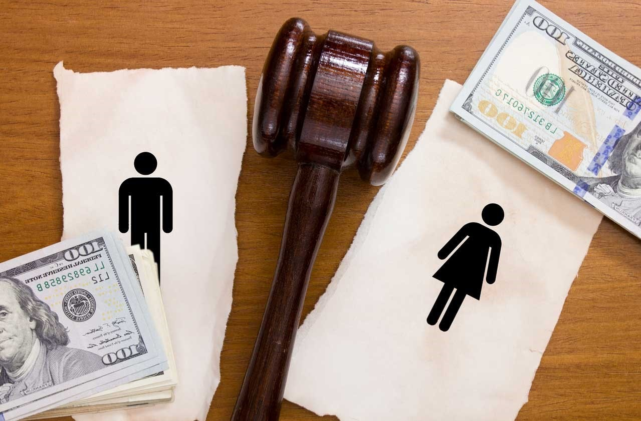 Выделение супружеской доли в исполнительном производстве
