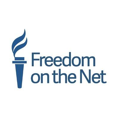 Свобода Интернета в мире (Freedom on the Net)