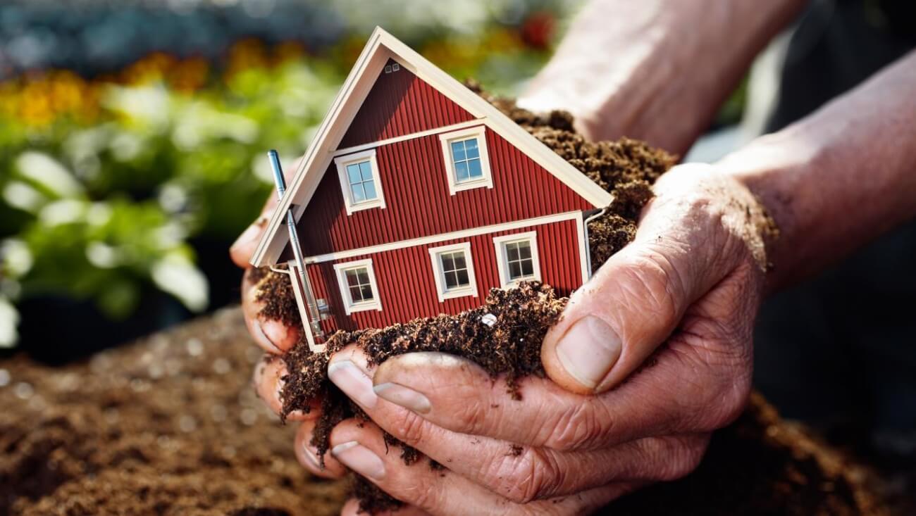 Прекращение земельных правоотношений