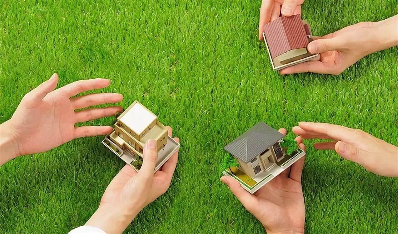 Субъекты земельных правоотношений