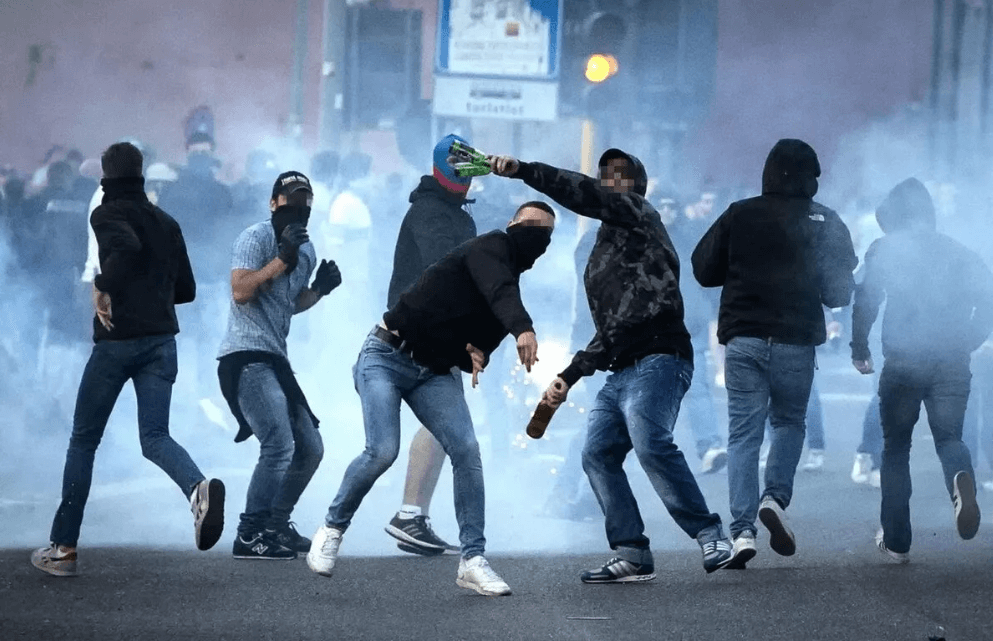 Хулиганство
