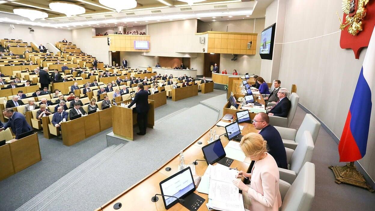 Государственная дума одобрила законопроект по снижению минимального назначаемого штрафа при нарушении регионального КоАП