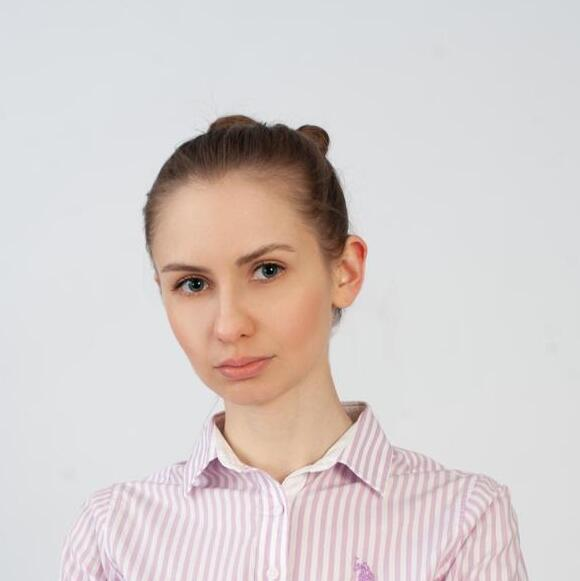 Лушпа Таисия Сергеевна