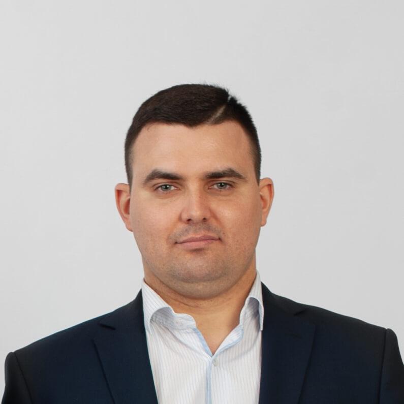 Притулин Роман Валерьевич