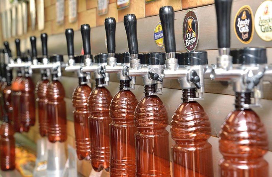 В России в 2021 году ужесточится контроль продажи пива. Маркировка и введение в ЕГАИС пивоваренной продукции