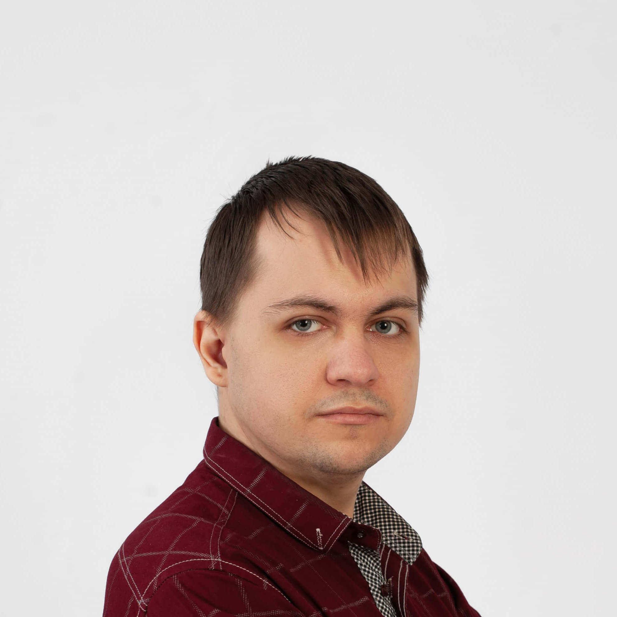 Забоев Алексей Владимирович
