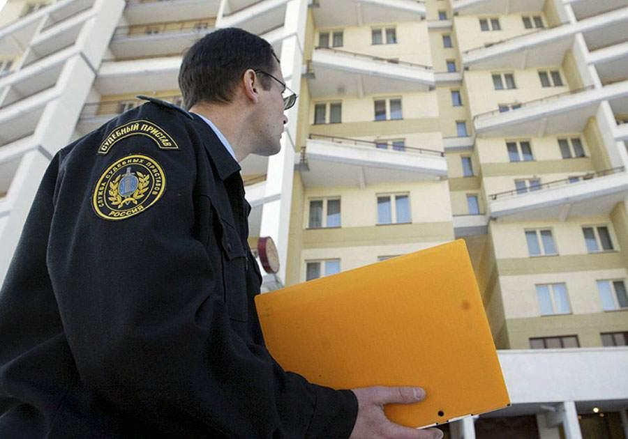 У российских должников останется минимальная часть дохода
