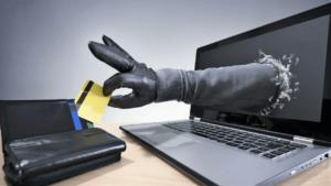 Лжебанки – новый способ похищения личных данных граждан